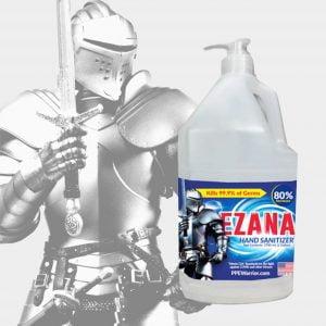 handgel Sanitizer