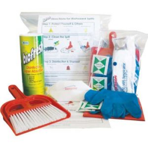 Biofresh Super Absorbent With Disinfectant Kit BRAND XSORB